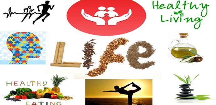 भारत में  सामान्य स्वास्थ्य